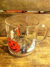Halloween  Glass