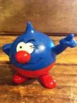 Zinni klein PVC Figure ビンテージ PVC フィギュア ドイツ アドバタイジング 企業キャラクター 企業物 トイ toy ヴィンテージ 80年代
