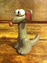 Alpha Critter PVC Figure ビンテージ アルファクリッターズ PVC フィギュア 80年代 トイ toy おもちゃ ヴィンテージ vintage