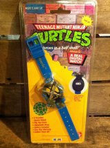 TURTLES Digital Watch