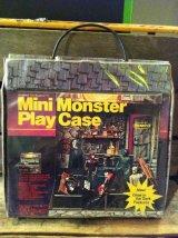 Mini Monster Play House