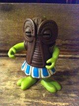 Teddy Ruxpin Figure