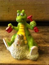 Dragon Tales PVC Figure