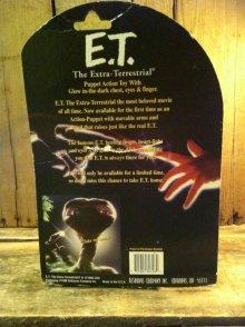 他の写真2: E.T. Action Figure