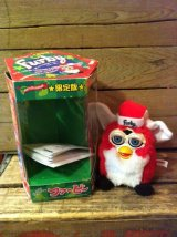 Furby Doll Christmas