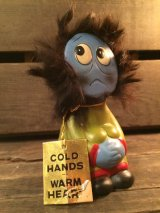 Cold Hands Warm Heart Figurine