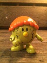 Mr.Men&Little Miss PVC Figure ビンテージ ミスターメン リトルミス PVC フィギュア トイ toy おもちゃ ヴィンテージ vintage