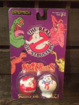 GHOSTBUSTERS SPiT BaLLs