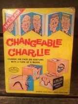 Changeable Charlie