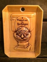 I Crapped Out In Las Vegas Ashtray