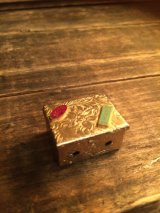 Vintage Miniature Box