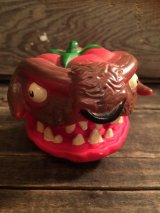Attack of the Killer Tomatoes Action Figures