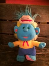 Playskool Hobnobbin Plush Doll