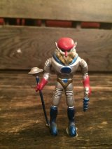 THE OUTER SPACE MEN Figure