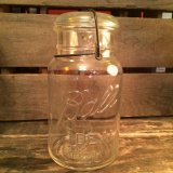 Vintage Ball Ideal Jar