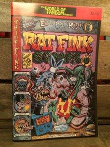 他の写真1: RAT FINK COMIX #1
