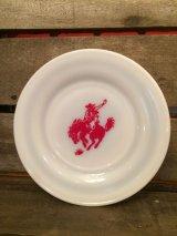 Hazel Atlas Dinner Plate