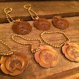Masonic Shriner Coins keychain