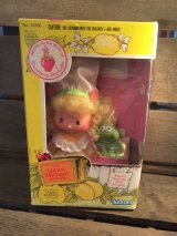 Kenner Strawberry Shortcake Doll Lemon Meringue