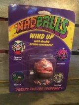 MAD BALLS WINDUP