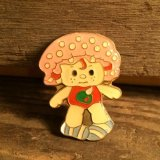 Strawberry Shortcake Pins
