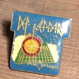 Rock N Roll Enamel Pins