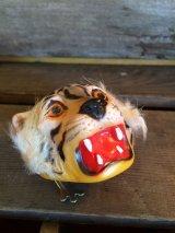 Tiger Windup