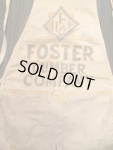 Foster Lumber Company Apron