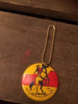 Red Ryder Tin Charm
