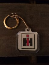 International Harvester Keychain