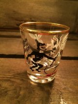 Native Shot Glass
