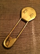 Numbering Pin(A4)