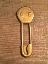 Numbering Pin(A5)