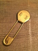 Numbering Pin(A3)