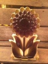 Flower Napkin Holder