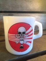 GALAXY SKULL Mug