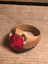 Freemasonry Ring