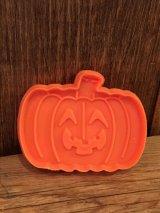 Vintage Halloween cutout cookie ビンテージハロウィンクッキー型抜きヴィンテージ