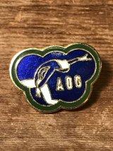 80's Olympic Vintage  Pin Backs ビンテージ メタル製 バッジ ロサンゼルスオリンピック 1984年 ヴィンテージ