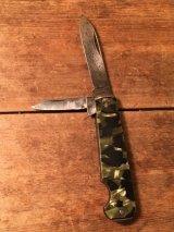 Vintage Pocket Knives ビンテージ ポケットナイフ シェル 50年代〜 ヴィンテージ
