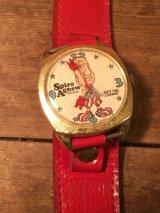 Vintage Spiro T Agnew watches ビンテージ アメリカ 副大統領 スピロ・アグニュー 60年代 70年代 ヴィンテージ 腕時計