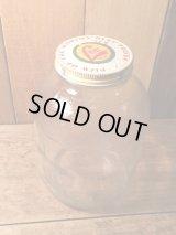 LEE FOOD Vinatge Jars ビンテージ リー フード 食品 瓶 40年代 ヴィンテージ