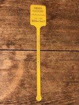 vintage swizzle stick Muddler HOLIDAY INN ビンテージ マドラー モーテル ホリデーイン ヴィンテージ