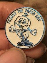 Freddy The Fresh Guy Ring WONDER BREAD ビンテージ ワンダーブレッド フレディ ザ フラッシュ ガイ トイリング 90年代 ヴィンテージ