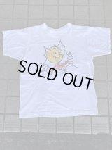 Ready Kilowatt T-Shirt ビンテージ レディキロワット Tシャツ 企業キャラクター アドバタイジング 90年代 ヴィンテージ vintage