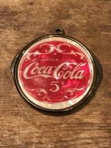 Coca Cola Shell Pocket Knife ビンテージ コカコーラ ポケットナイフ シェル 60年代 ヴィンテージ vintage