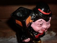 他の写真2: 4 EYES DRUNKEN MAN CANDLE STANDS