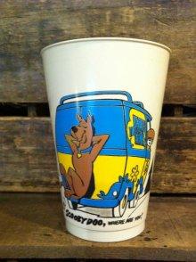 他の写真2: Hanna Barbera Slurpee Cups ビンテージ スクービードゥー プラカップ コップ ノベルティー トイ toy アメリカ雑貨 ヴィンテージ 70年代