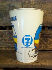 他の写真1: Hanna Barbera Slurpee Cups ビンテージ スクービードゥー プラカップ コップ ノベルティー トイ toy アメリカ雑貨 ヴィンテージ 70年代