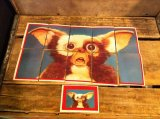 Gremlins Card Stickers
